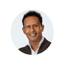 teddy beyene winnipeg realtor